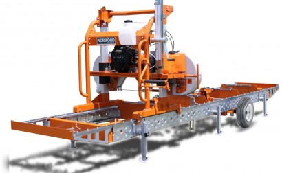 Portable Sawmill Accessories And Costs Trees 2 Money