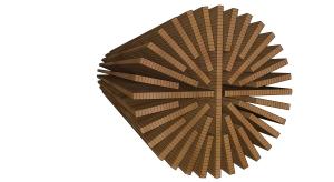 Log Sawing Patterns To Meet Lumber Customer Needs