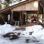 winterizing your sawmill
